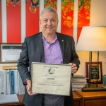 1988 Gordon Bell Prize Creates Foundation for Successful HPC Career