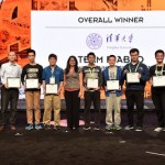 China's Team Diablo Turns Up the Heat to Win SC15 Student Cluster Competition