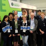 Australian Teens Pick Up Supercomputing Knowledge, Souvenirs on Trip to SC15