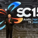 SC15 Breaks Exhibits and Attendance Records While in Austin, Texas
