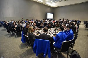 Students@SC Luncheon