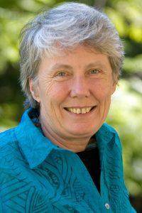 Dr. Marie Klawe