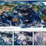 "SC16 Invited Talk Spotlight: Dr. Masaki Satoh Presents ""A Super High-Resolution Global Atmospheric Simulation by the Non-Hydrostatic Icosahedral Atmospheric Model"""