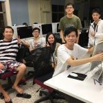 #SC16 #SCC: Welcome Back – National Tsing Hua University, Taiwan