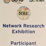 SC16's SCinet Innovating the Network for Data Intensive Science Workshop and the Network Research Exhibition
