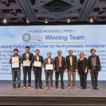 Chinese Research Team that Employs High Performance Computing to Understand Weather Patterns Wins 2016 ACM Gordon Bell Prize