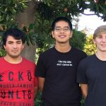 #SCC #SC16: San Diego State to Make 1st Appearance at Student Cluster Competition