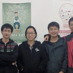 #SCC #SC16 #Huazhong: Meet Team Heptagon from Huazhong University in China