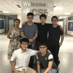 #Singapore#Nanyang#SCC: Student Cluster Competition Team Enigma from Nanyang Technological University, Singapore